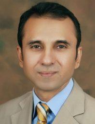 Dr. Masroor H. S. Bukhari