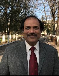 Prof. Vijay Rao D.