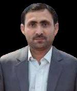 Akhtar Hussain Jalbani