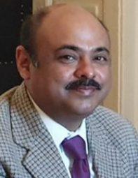Prof. Rajeeb Dey